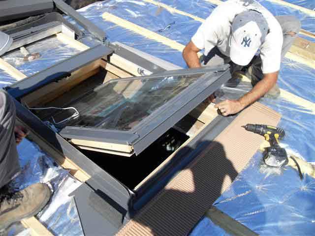 fenetres de toits black bedroom furniture sets home design ideas. Black Bedroom Furniture Sets. Home Design Ideas